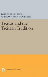 Omslag - Tacitus and the Tacitean Tradition