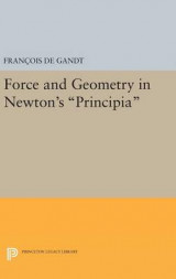 Omslag - Force and Geometry in Newton's