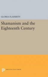 Omslag - Shamanism and the Eighteenth Century