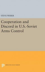 Omslag - Cooperation and Discord in U.S.-Soviet Arms Control