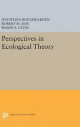 Omslag - Perspectives in Ecological Theory