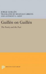 Omslag - Guillen on Guillen