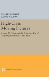 Omslag - High-Class Moving Pictures