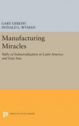 Omslag - Manufacturing Miracles