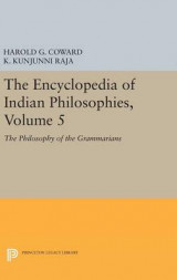 Omslag - The Encyclopedia of Indian Philosophies: Volume 5