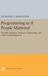 Omslag - Programming as If People Mattered