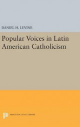 Omslag - Popular Voices in Latin American Catholicism