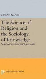 Omslag - The Science of Religion and the Sociology of Knowledge