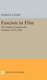 Omslag - Fascism in Film