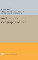 Omslag - An Historical Geography of Iran