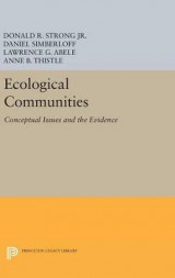 Omslag - Ecological Communities