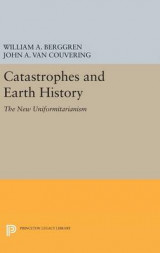 Omslag - Catastrophes and Earth History