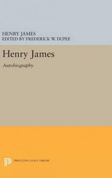Henry James av Henry James (Innbundet)