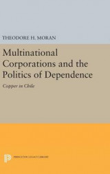 Omslag - Multinational Corporations and the Politics of Dependence