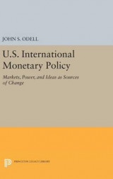 Omslag - U.S. International Monetary Policy