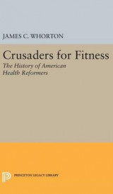 Omslag - Crusaders for Fitness