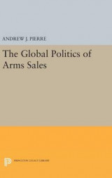 Omslag - The Global Politics of Arms Sales