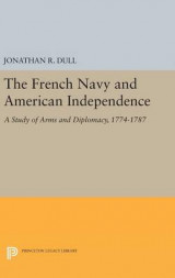 Omslag - The French Navy and American Independence