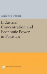 Omslag - Industrial Concentration and Economic Power in Pakistan