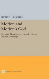 Omslag - Motion and Motion's God