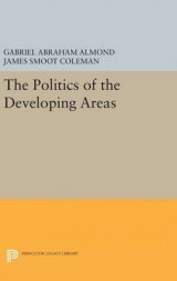 Omslag - The Politics of the Developing Areas
