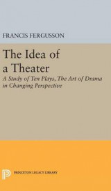 Omslag - The Idea of a Theater