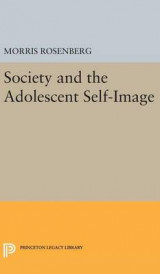 Omslag - Society and the Adolescent Self-Image