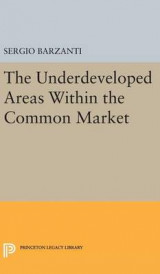 Omslag - Underdeveloped Areas Within the Common Market