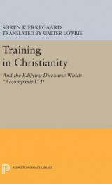 Omslag - Training in Christianity