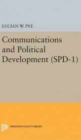 Omslag - Communications and Political Development (SPD-1)