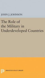 Omslag - Role of the Military in Underdeveloped Countries