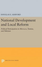 Omslag - National Development and Local Reform
