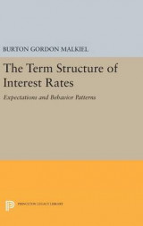 Omslag - Term Structure of Interest Rates