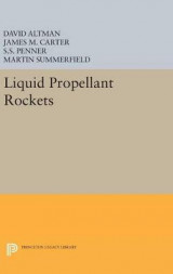 Omslag - Liquid Propellant Rockets