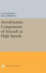 Omslag - Aerodynamic Components of Aircraft at High Speeds