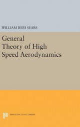 Omslag - General Theory of High Speed Aerodynamics
