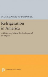 Omslag - Refrigeration in America