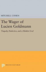 Omslag - The Wager of Lucien Goldmann