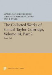 The Collected Works of Samuel Taylor Coleridge, Volume 14 av Samuel Taylor Coleridge (Heftet)