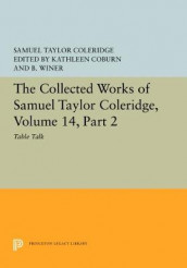 The Collected Works of Samuel Taylor Coleridge, Volume 14 av Samuel Taylor Coleridge (Innbundet)
