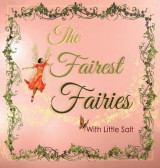 Omslag - The Fairest Fairies