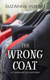 The Wrong Coat av Suzanne Young (Heftet)