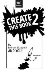 Omslag - Create This Book 2