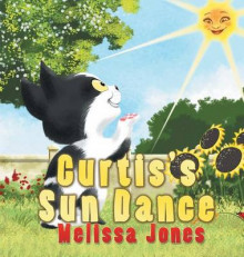 Curtis's Sun Dance av Melissa Jones (Innbundet)