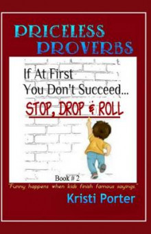 Priceless Proverbs - Book 2 av Kristi Porter (Heftet)