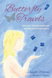 Butterfly Travels av Jennifer Watson (Heftet)