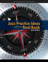 Omslag - Jazz Practice Ideas with Your Real Book