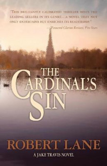 The Cardinal's Sin av Robert Lane (Heftet)