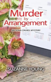 Murder by Arrangement av Suzanne Young (Heftet)