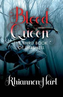 Blood Queen av Rhiannon Hart (Heftet)